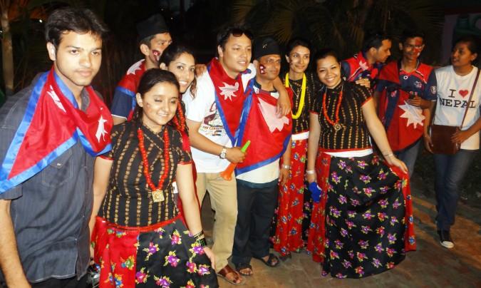 dance in gunyu choli1