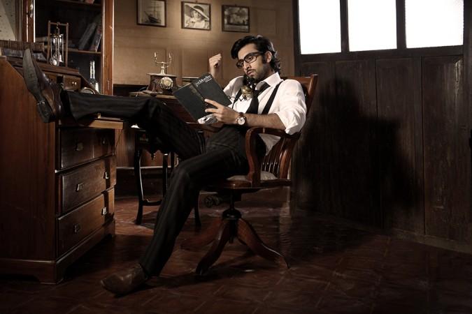 Ranveer Kapoor
