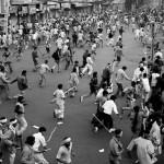 Nepal's People Movement