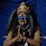 charan pradhan Vajrapania