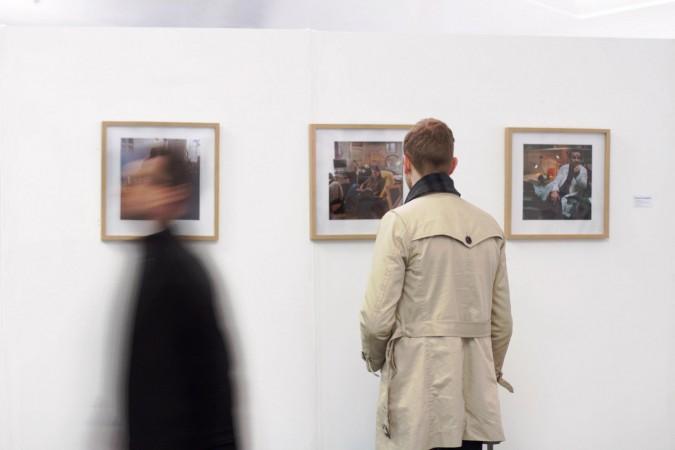 Parcha Productions Exhibition