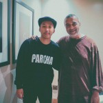 Parcha Productions, Lucky Ali