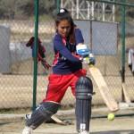 Rubina Chhetri