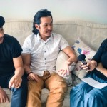 Parcha Productions, Jerusha rai